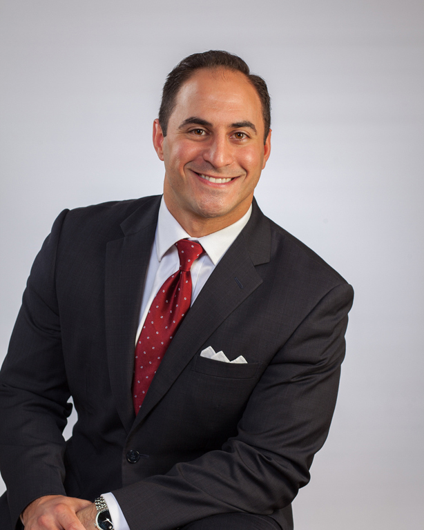 Attorney Mike N. Koulianos